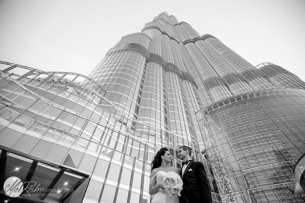 Armani hotel burj khalifa wedding omar and sara for Armani burj khalifa