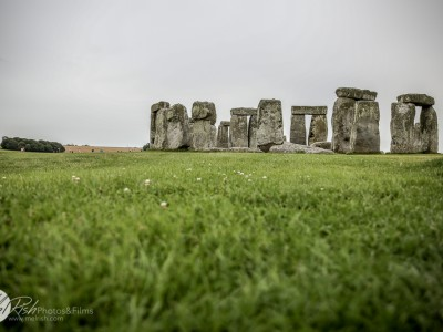 4 Days in London - Stonehenge, Bath and the Windsor Castle