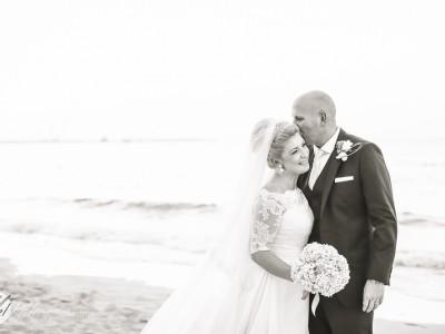 Ritz Carlton Dubai Wedding | Greg + Donna