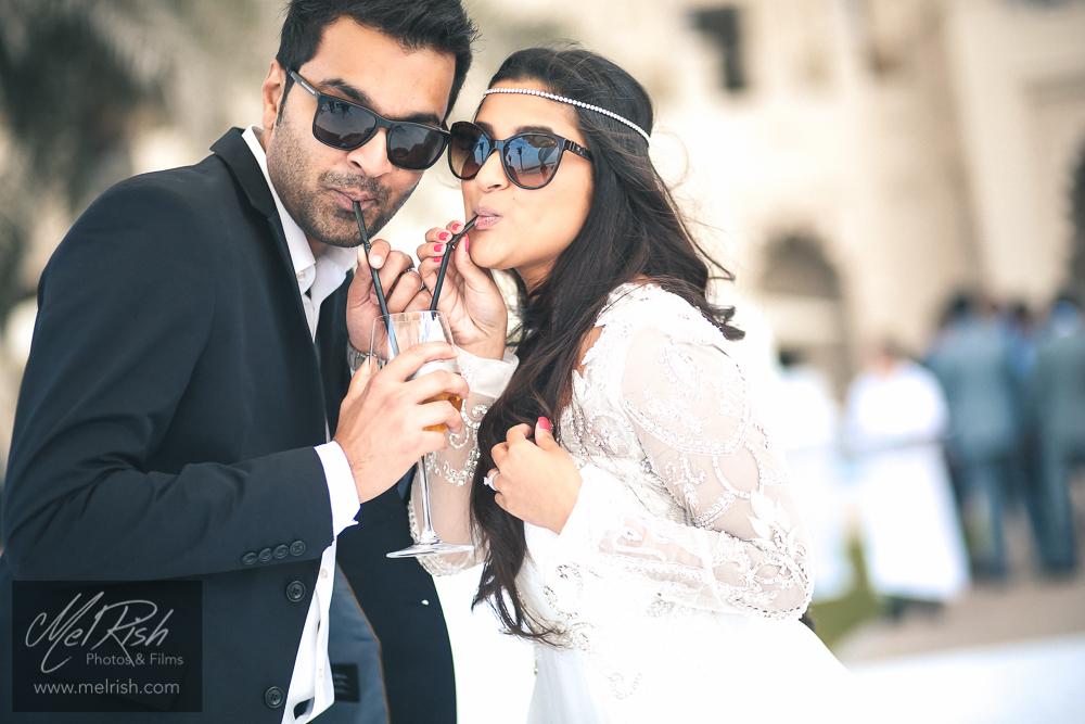 Ajman Palace Wedding