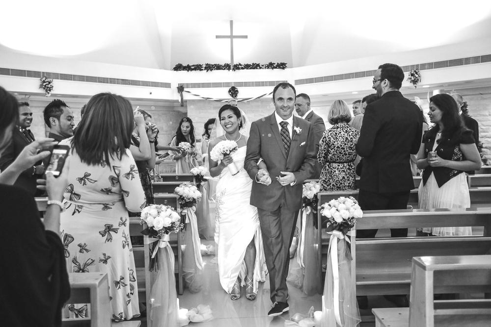Dubai wedding