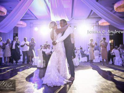 Andrew & Jenna