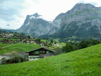 7 Tips for a 3 Day Trip to Switzerland - MelRish Travels