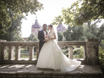 Destination Wedding in Budapest | Damaris & Rohan