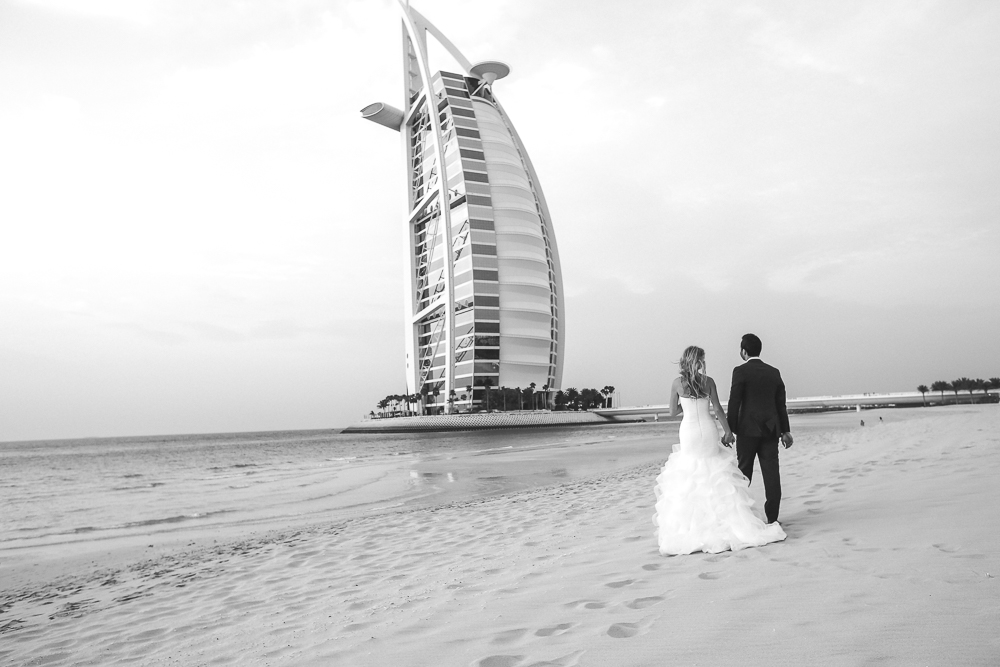 Al Qasr Dubai Wedding