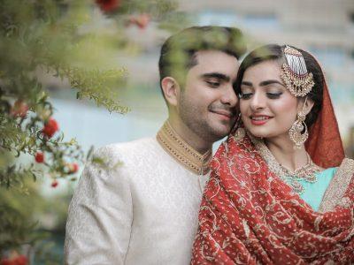 Nida & Abdullah