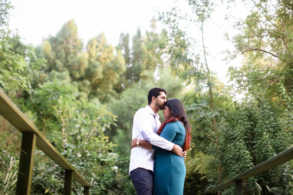 tips for engagement shoot dubai