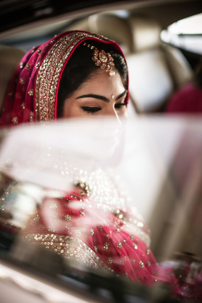 Dubai Indian Wedding