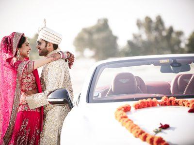 Dubai Indian Wedding
