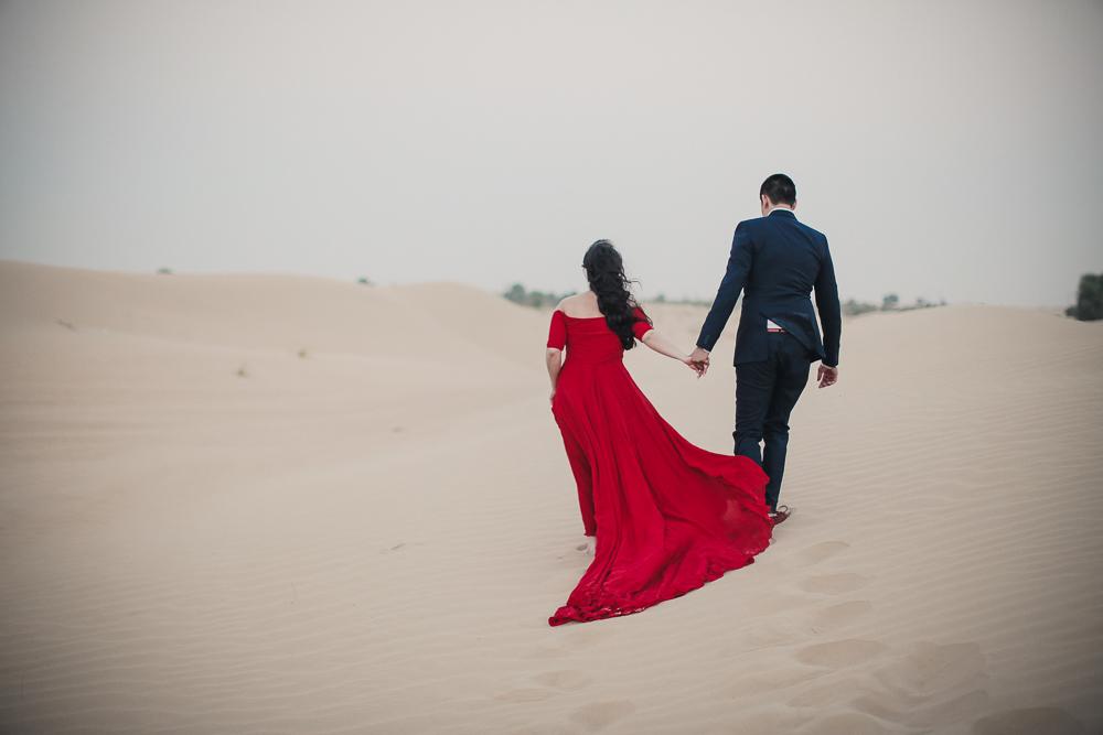 Dubai prewedding photoshoot