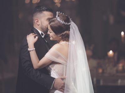 Dubai wedding videographers