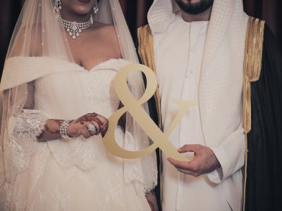 Dubai wedding videographer
