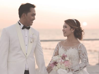 Fairmont Ajman Wedding | DanCess - Same Day Edit