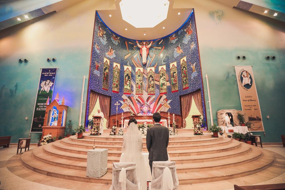 Dubai destination wedding photographer