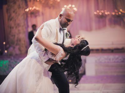 Le Meridien Hotel Dubai Wedding | Jake & Delilah