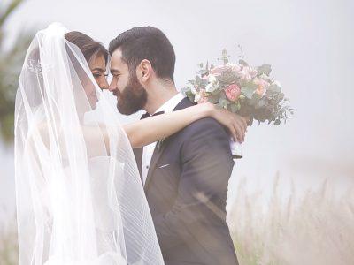 Four Seasons Dubai Wedding | Zayd & Dana