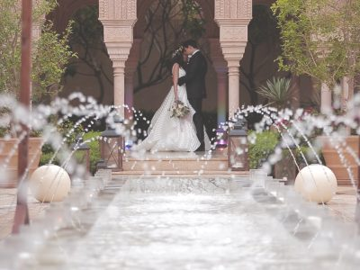One and Only the Palm Wedding | Mohammad and Menna