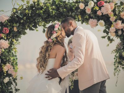 Sofitel the Palm Wedding | Dan and Daniella
