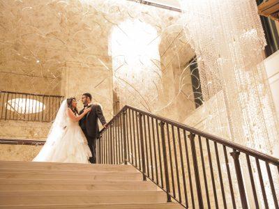 Palazzo Versace Wedding | Navid & Sara