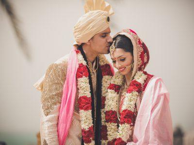 Hindu Wedding in Dubai | Vikram and Sasha