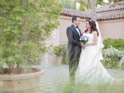 One and Only the Palm | Mahmoud and Sally