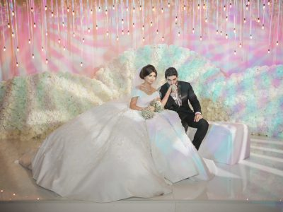 Four Seasons Hotel and Resort Wedding | Mohammed and Ruaa