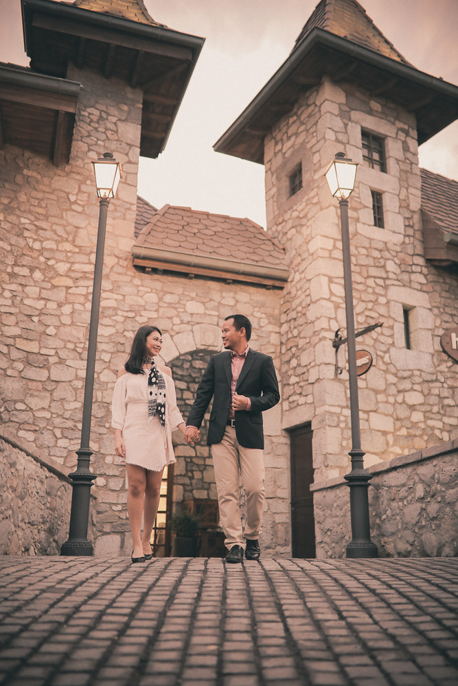 Dubai pre wedding photography Riverland