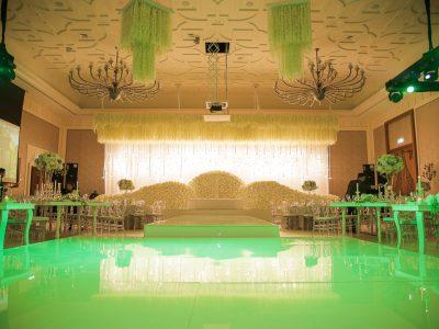 Four Seasons Hotel and Resort Wedding | M & R