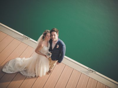 Sofitel the Palm Wedding | Steven and Charlotte