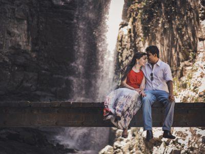 Prewedding photoshoot in Tbilisi