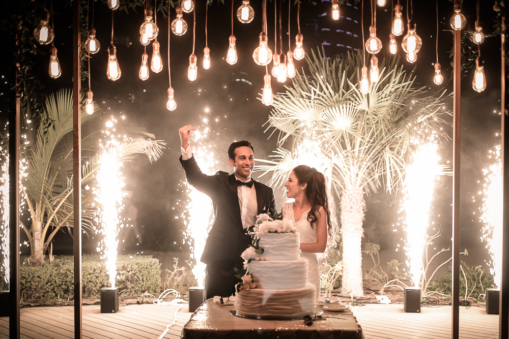 Dubai wedding photographer and videographer