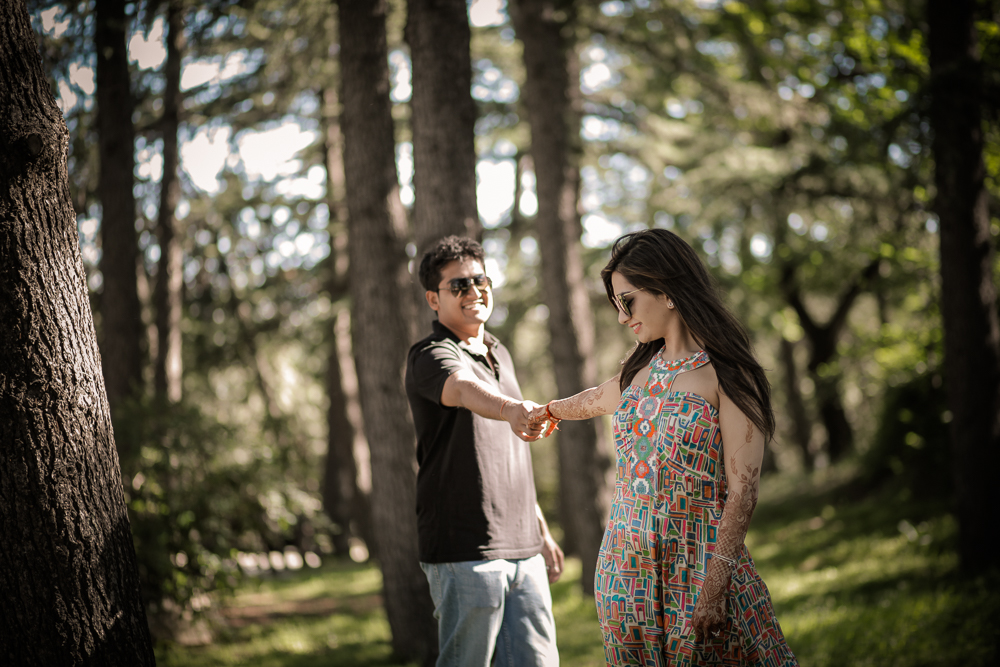 Prewedding photoshoot Tbilisi