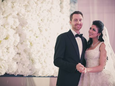 Destination Wedding Doha Qatar | Ranim & Marouf