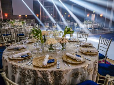 Emirates Towers Dubai Wedding | Mohammad & Ruba