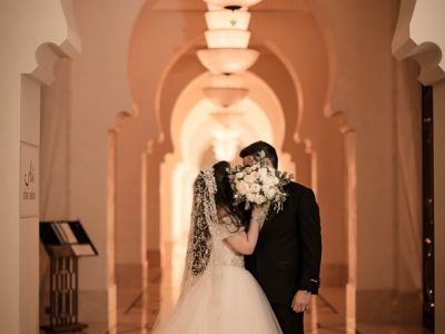 Four Seasons Dubai Wedding | Ghalib & Nouran