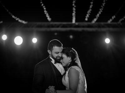 Sofitel The Palm Wedding | Anass and Nadine