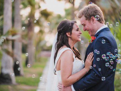 Desert Palm Per Aquum Dubai Wedding | Suzie and Lee