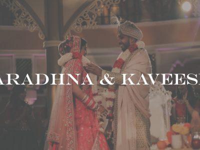 Burj Al Arab | Kaveesh & Aradhna's 3 Days Lavish Wedding