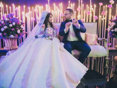 The Address Dubai Marina Wedding
