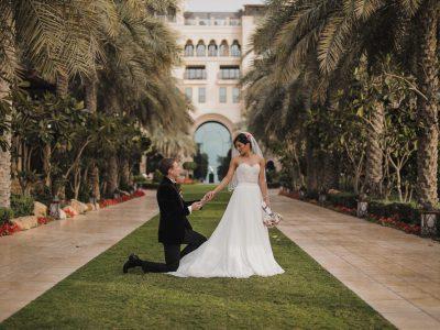 Four Seasons Hotel & Resort Wedding | Reihaneh and Igor