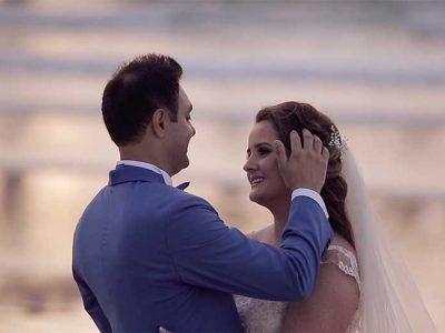 Al Qasr Hotel Dubai Wedding | Amy and Nik