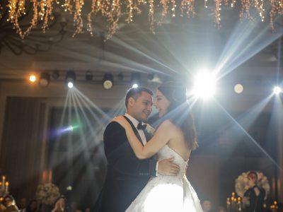 Four Seasons Hotel Wedding | Alexander and Lynn