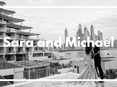 Five The Palm Wedding | Sara and Michael