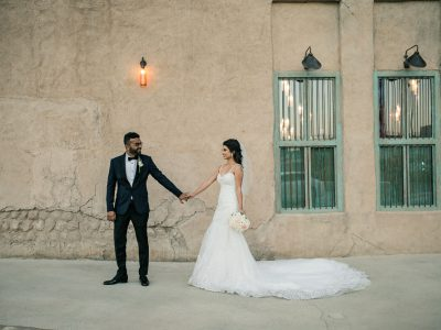 Westin Mina Seyahi Wedding   Farran and Amanda