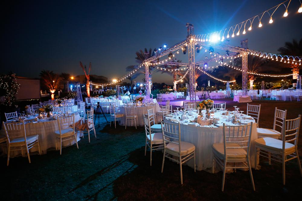 Dubai wedding decor ideas