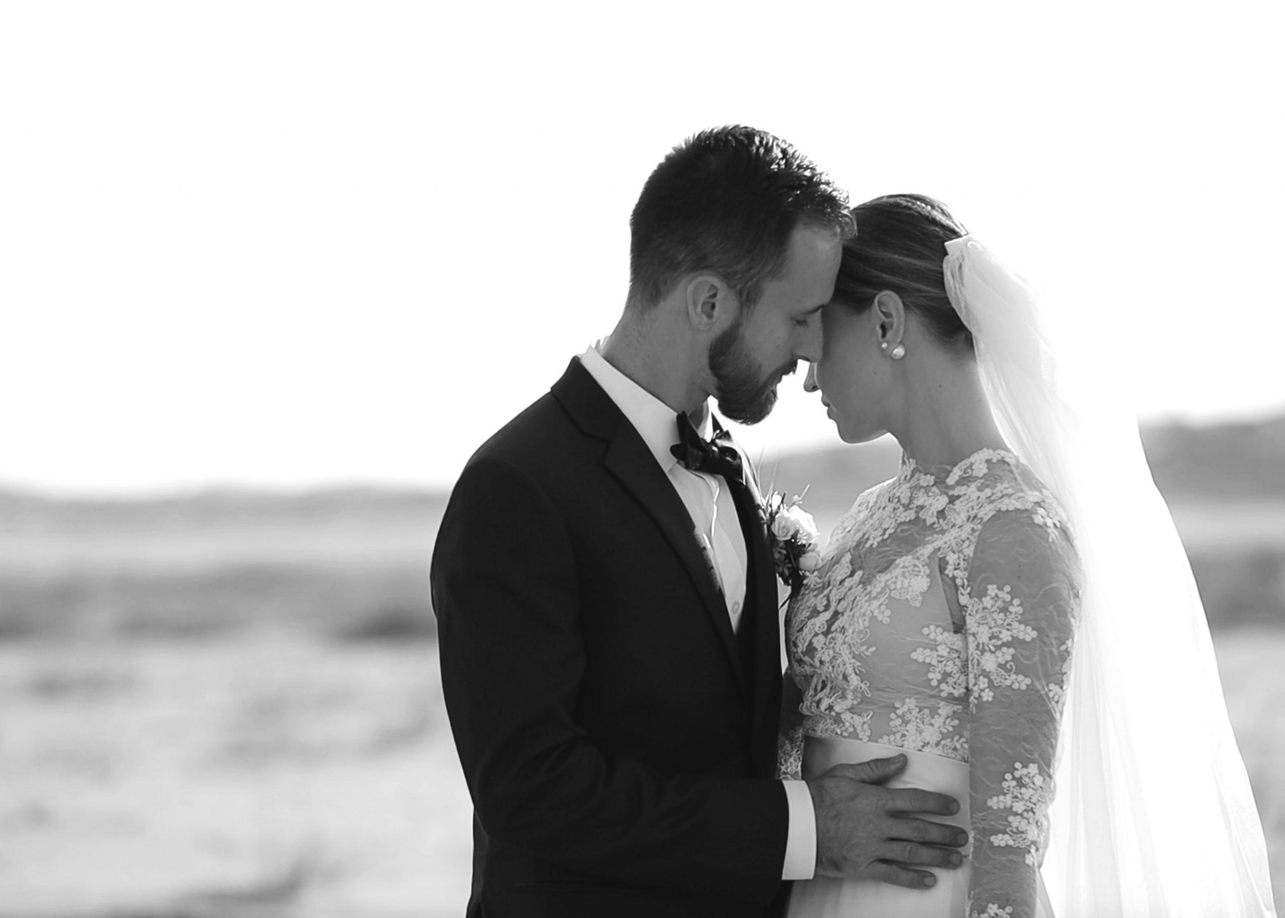 Dubai wedding videographer