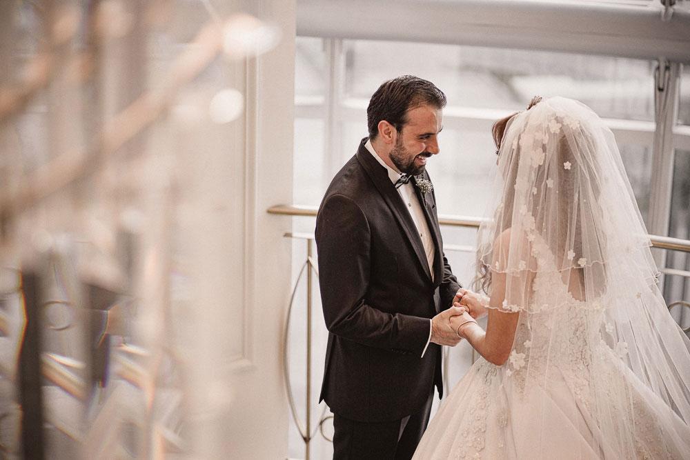 Hani and Rana wedding